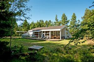 Ferienhaus, 29-2114, Römö, Südinsel