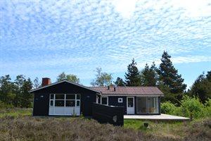 Sommerhus, 29-2116, Rømø, Kongsmark