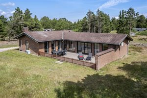Sommerhus, 29-2122, Rømø, Sydøen