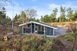 Sommerhus, 29-2124, Rømø, Vadehav