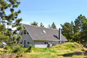 Sommerhus, 29-2131, Rømø, Vadehav