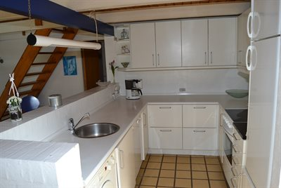 Holiday home, 29-2131, Romo, Vadehav
