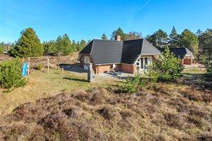 Sommerhus, 29-2132, Rømø, Vadehav