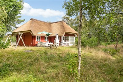 Holiday home, 29-2134, Romo, Toftum