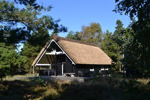 Sommerhus, 29-2140, Rømø, Sydøen
