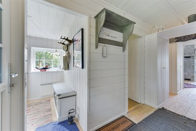 Holiday home, 29-2143, Romo, Havneby