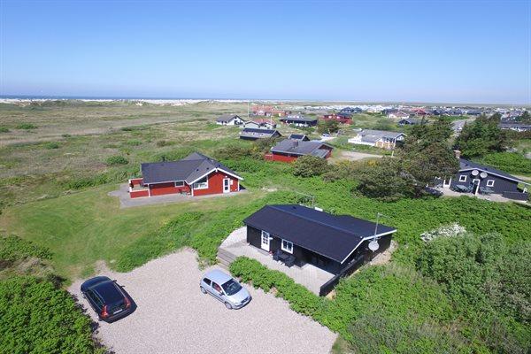 sommerhus Rømø