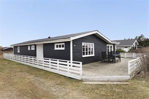 Ferienhaus, 29-2157, Römö, Lakolk