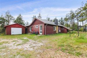 Sommerhus, 29-2164, Rømø, Sydøen