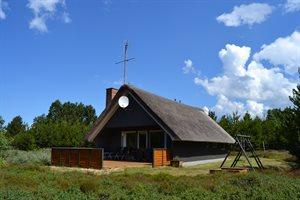 Sommerhus, 29-2171, Rømø, Toftum