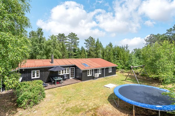 Holiday home SOL-29-2176 in Rømø, Kongsmark for 6 people