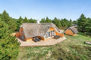 Ferienhaus, 29-2180, Römö, Kongsmark