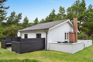 Sommerhus, 29-2181, Rømø, Sydøen