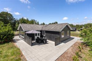 Sommerhus, 29-2183, Rømø, Sydøen