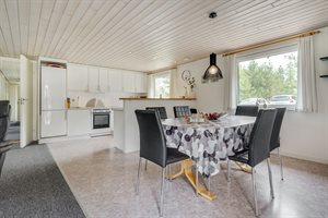 Sommerhus, 29-2191, Rømø, Sydøen