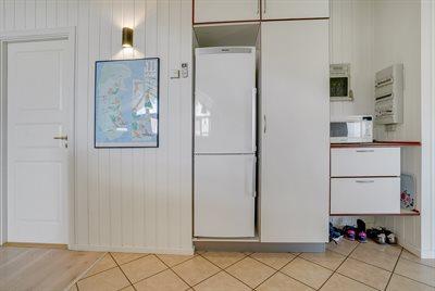 Holiday home, 29-2200, Romo, Lakolk