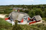 Sommerhus 29-2208 Rømø, Kongsmark
