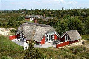 Sommerhus, 29-2208, Rømø, Kongsmark