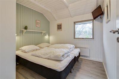 Holiday home, 29-2208, Romo, Kongsmark