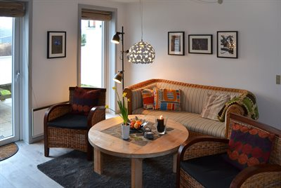 Holiday apartment in a holiday centre, 29-2209, Romo, Havneby