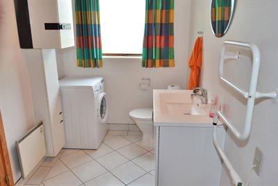 Holiday home, 29-2210, Romo, Vadehav