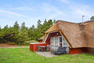 Holiday home, 29-2214, Romo, Vesterhede