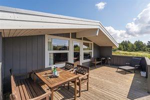 Sommerhus, 29-2217, Rømø, Bolilmark