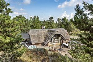 Ferienhaus, 29-2226, Römö, Südinsel