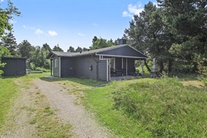 Ferienhaus, 29-2231, Römö, Kongsmark