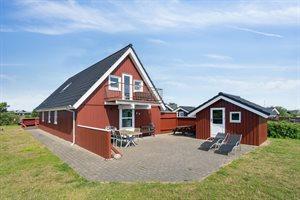 Sommerhus, 29-2235, Rømø, Lakolk