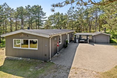 Holiday home, 29-2243, Romo, Havneby