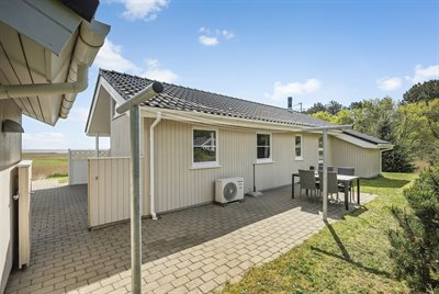 Holiday home, 29-2250, Romo, Vadehav