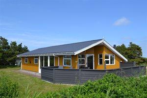 Sommerhus, 29-2256, Rømø, Lakolk