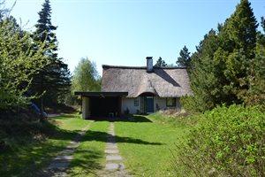 Sommerhus, 29-2258, Rømø, Kongsmark