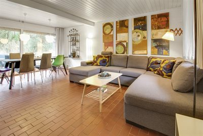 Holiday home, 29-2258, Romo, Kongsmark
