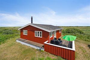 Ferienhaus, 29-2274, Römö, Lakolk
