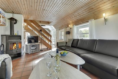 Holiday home, 29-2278, Romo, Toftum