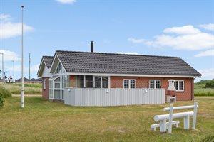 Sommerhus, 29-2279, Rømø, Lakolk