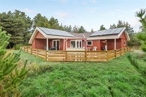 Sommerhus, 29-2280, Rømø, Sydøen