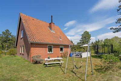 Holiday home, 29-2287, Romo, Vesterhede