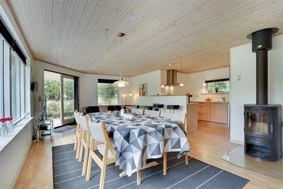 Holiday home, 29-2296, Romo, Kongsmark