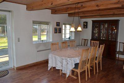 Holiday home, 29-2307, Romo, Vesterhede