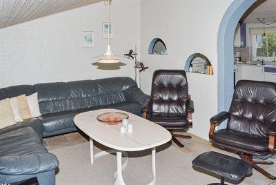 Holiday home, 29-2314, Romo, Kongsmark