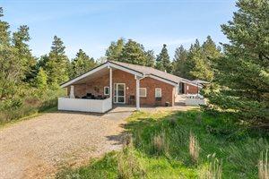 Sommerhus, 29-2323, Rømø, Sydøen