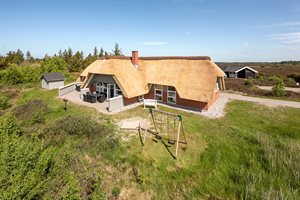 Holiday home, 29-2324, Romo, Kongsmark