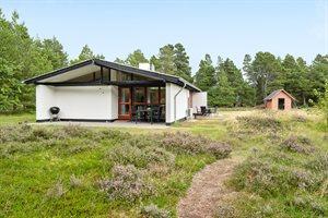 Sommerhus, 29-2329, Rømø, Sydøen