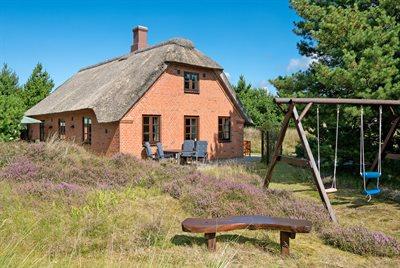 Holiday home, 29-2330, Romo, Vesterhede