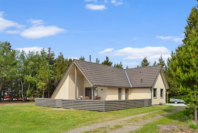 Holiday home, 29-2331, Romo, Toftum