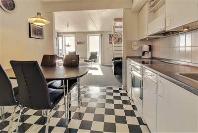 Holiday apartment in a holiday centre, 29-2338, Romo, Havneby