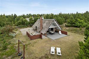 Sommerhus, 29-2340, Rømø, Sydøen
